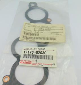GENUINE TOYOTA 17176-62030 Air Surge GASKET Inlet Manifold FOR Lexus ES300 Camry