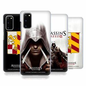 OFFICIAL ASSASSIN'S CREED II KEY ART HARD BACK CASE FOR SAMSUNG PHONES 1