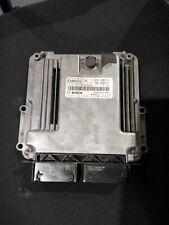 15 17 Ford Mustang Engine Control Unit OEM Bosch # GR3A-12A650-LB FR3A-12B684-EA