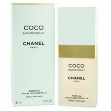 Chanel COCO MADEMOISELLE Fresh Hair Mist 35ml NIB