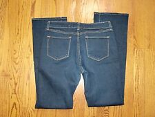 "Made in USA""J BRAND""Scarlet BootCut Style#7018 Low-Rise Denim Jeans size 32 CUTE"