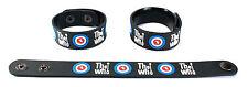 THE WHO NEW! Rubber Bracelet Wristband Free Shipping Quadrophenia aa87