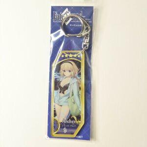 Jeanne d'Arc Archer Fate Grand Order Acrylic Keychain FGO Japan