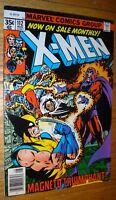 X-MEN #112  JOHN BYRNE MAGNETO VF/VF-