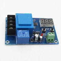 3.7-120V CNC Lithium Battery Charge Control Switch Protection Board DC 12-24V