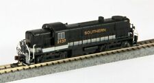 Bachmann :- 64254 N SCALE SOUTHERN ALCO RS3 DIESEL LOCO ( DCC ) #2137  Last One