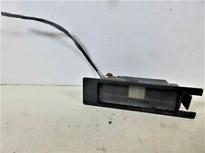 *FIAT DUCATO REAR LED NUMBER PLATE LAMP FIA047 2006-2014 /& 2014 ONWARDS