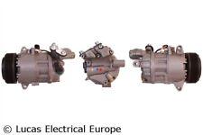 Kompressor, Klimaanlage LUCAS ELECTRICAL ACP875 +63.70€ Pfand