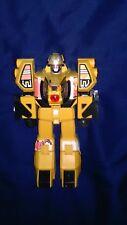 VINTAGE 1994 MMPR Power Rangers White Tiger Zord TIGERZORD original RARE