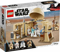 75270 LEGO Star Wars Obi-Wan's Hut 200 Pieces Age 7 Years+