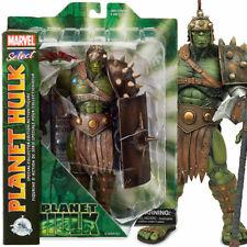 Planet Hulk Marvel Select Legends Disney Exclusive
