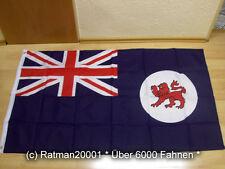 Fahnen Flagge Tasmanien - 90 x 150 cm