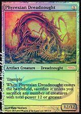 Phyrexian Dreadnought // FOIL // NM // Jr: Promos // Engl. // Magic Gathering