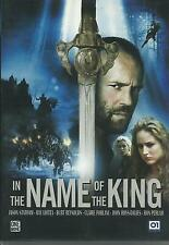 In the name of the King (2007) DVD