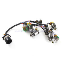 5HP19 Transmission Solenoids With Internal Harness For BMW Audi A6A8 S4Prosche