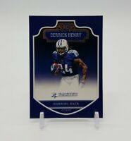 2016 Panini DERRICK HENRY Rookie Card RC #300 Base Set Tennessee Titans RB NFL