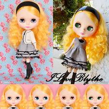 """Takara CWC 12"""" Neo Blythe Doll """"Ashley's Secret"""""""