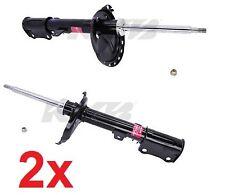 2-KYB Excel-G®  Rear Gas Shock/Struts Lexus RX330 RX350 Front Wheel Drive