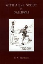 Con un b-p SCOUT IN GALLIPOLI. un record dell' BELTON Bulldogs da e.y....