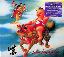 Stone Temple Pilots -Purple 2-CD Deluxe Edition (NEW) Demos/Acoustic Tracks