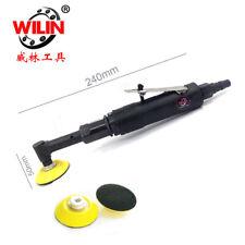 "2"" 3"" inch Micro Mini Air Angle Sander Car Detail Polishing Tool"