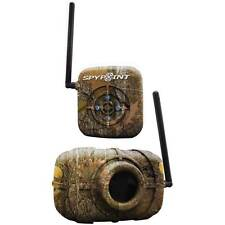Spypoint Wireless Motion Detector Kit, w/Pager, WRL Trail Game Camera - WRL