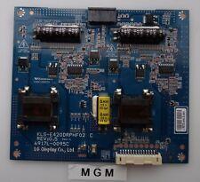 ~LG 42LM3700 LED DRIVER  KLS-E420DRPHF02 C 6971L-0095C~