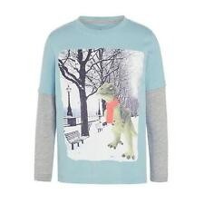 John Lewis Crew Neck T-Shirts & Tops (2-16 Years) for Boys
