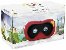 View-Master Virtual Reality Starter Pack and Virtual Reality Experience Pack
