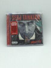 NEW-Harakiri by Serj Tankian (CD, Jul-2012, Serjical Strike)