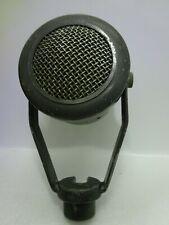 Vintage 1940's Turner Dynamic Microphone U9S Not Tested