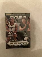 2020-2021 Panini Prizm NBA🏀 Draft Picks Basketball🏀 BLASTER BOX NEW/SEALED