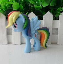 NEW  MY LITTLE PONY FRIENDSHIP IS MAGIC RARITY FIGURE FREE SHIPPING YH03