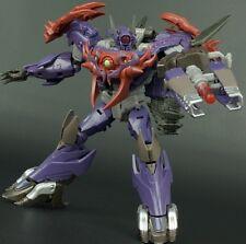 Transformers Beast Hunters SHOCKWAVE Complete Prime Voyager Lot