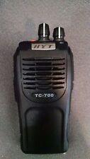 HYT VHF TC700 Portable
