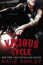 Vicious Cycle A Vicious Cycle Novel