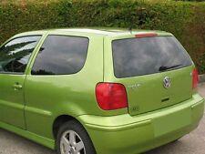 Tönungsfolie passgenau VW Polo (6N2) 3-türig ´99-´01