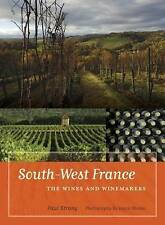 France Wines Books