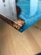 Artist GLOSS COAT for EPOXY RESIN ART - Ultra CLEAR coating - UV stable 1lt kit