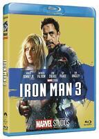 Iron Man 3 - Marvel 10° Anniversario - Blu Ray Nuovo Sigillato