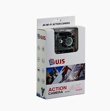 UJS 9000 Action Sports Waterproof Camera