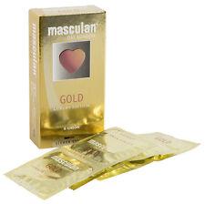 Masculan - masculan Gold 10er - Kondome