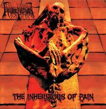 Obsecration - The Inheritors of Pain CD