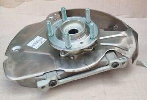 Aston martin Rapide left front complete knuckle spindle hub bearing AD43-3K185