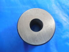COMTOR 1.0000 Diameter Master Smooth Plain BORE Ring GAGE ONSIZE of 1.0000 1