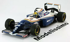 1:18 Minichamps Williams Renault FW16 Senna 1994