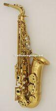 P. Mauriat sax alto PMSA180GL Laccato