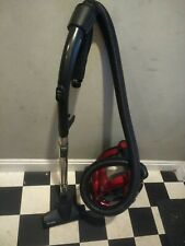 Royal / Dirt Devil Magnum mpr pull along cylinder hoover vacuum cleaner