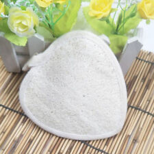 Soft Exfoliating Loofah Body Back Sponge Strap Handle Bath Shower Massage S