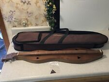 McSpadden Mountain Dulcimer SS-WW Excellent Condition In Case Signed Inside